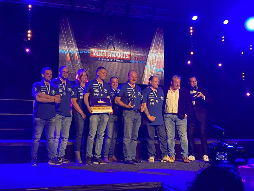 Van Velsen Rally Sport